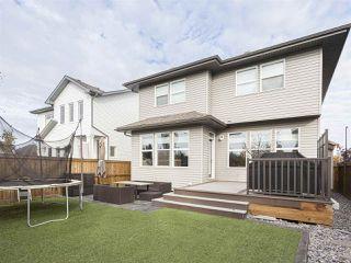 Photo 29: 253 SANDALWOOD Crescent: Sherwood Park House for sale : MLS®# E4186368