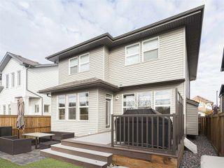 Photo 28: 253 SANDALWOOD Crescent: Sherwood Park House for sale : MLS®# E4186368