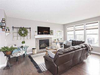 Photo 3: 253 SANDALWOOD Crescent: Sherwood Park House for sale : MLS®# E4186368