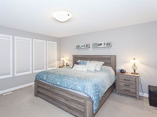 Photo 17: 253 SANDALWOOD Crescent: Sherwood Park House for sale : MLS®# E4186368