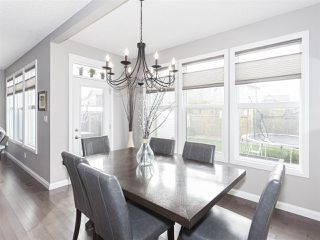 Photo 9: 253 SANDALWOOD Crescent: Sherwood Park House for sale : MLS®# E4186368