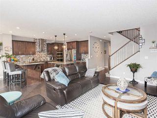 Photo 5: 253 SANDALWOOD Crescent: Sherwood Park House for sale : MLS®# E4186368