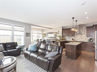 Photo 6: 253 SANDALWOOD Crescent: Sherwood Park House for sale : MLS®# E4186368