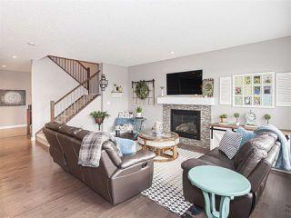Photo 4: 253 SANDALWOOD Crescent: Sherwood Park House for sale : MLS®# E4186368