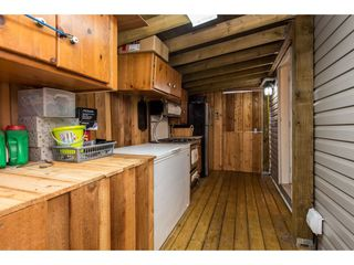 Photo 15: 41933 KIRK Avenue: Yarrow Manufactured Home for sale : MLS®# R2436089