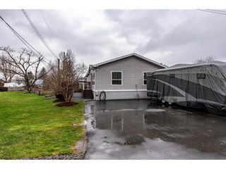 Photo 20: 41933 KIRK Avenue: Yarrow Manufactured Home for sale : MLS®# R2436089