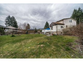Photo 17: 816 CATHERINE Avenue in Coquitlam: Coquitlam West House for sale : MLS®# R2441115