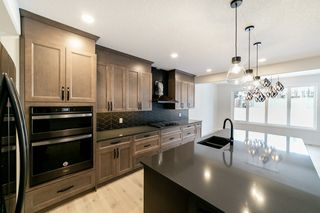 Photo 12: 80 ORCHARD Court: St. Albert House for sale : MLS®# E4194465