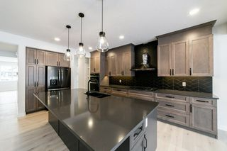 Photo 8: 80 ORCHARD Court: St. Albert House for sale : MLS®# E4194465