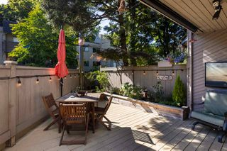 "Main Photo: 112 1425 CYPRESS Street in Vancouver: Kitsilano Condo for sale in ""Cypress West"" (Vancouver West)  : MLS®# R2458442"