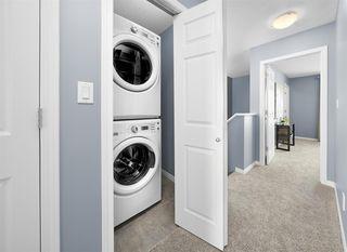Photo 15: 1005 PAISLEY Drive in Edmonton: Zone 55 House Half Duplex for sale : MLS®# E4198556