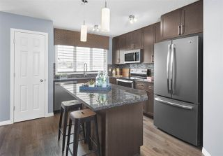 Photo 6: 1005 PAISLEY Drive in Edmonton: Zone 55 House Half Duplex for sale : MLS®# E4198556