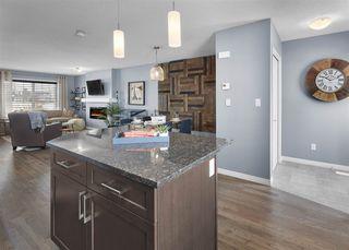 Photo 4: 1005 PAISLEY Drive in Edmonton: Zone 55 House Half Duplex for sale : MLS®# E4198556