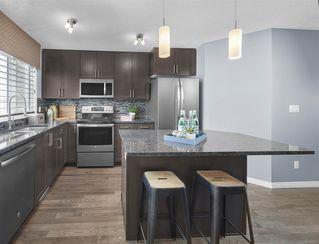 Photo 5: 1005 PAISLEY Drive in Edmonton: Zone 55 House Half Duplex for sale : MLS®# E4198556