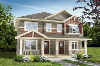 Photo 16: 1005 PAISLEY Drive in Edmonton: Zone 55 House Half Duplex for sale : MLS®# E4198556