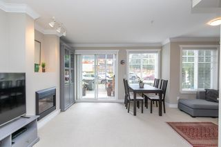 """Photo 16: 202 4025 NORFOLK Street in Burnaby: Central BN Townhouse for sale in """"NORFOLK TERRACE"""" (Burnaby North)  : MLS®# R2470016"""