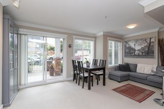 """Photo 4: 202 4025 NORFOLK Street in Burnaby: Central BN Townhouse for sale in """"NORFOLK TERRACE"""" (Burnaby North)  : MLS®# R2470016"""