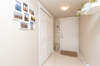 """Photo 3: 202 4025 NORFOLK Street in Burnaby: Central BN Townhouse for sale in """"NORFOLK TERRACE"""" (Burnaby North)  : MLS®# R2470016"""