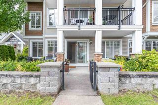 """Photo 20: 202 4025 NORFOLK Street in Burnaby: Central BN Townhouse for sale in """"NORFOLK TERRACE"""" (Burnaby North)  : MLS®# R2470016"""