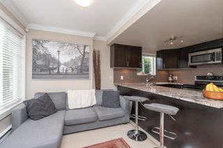 """Photo 7: 202 4025 NORFOLK Street in Burnaby: Central BN Townhouse for sale in """"NORFOLK TERRACE"""" (Burnaby North)  : MLS®# R2470016"""
