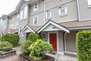 """Photo 2: 202 4025 NORFOLK Street in Burnaby: Central BN Townhouse for sale in """"NORFOLK TERRACE"""" (Burnaby North)  : MLS®# R2470016"""