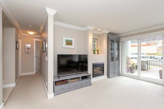"""Photo 10: 202 4025 NORFOLK Street in Burnaby: Central BN Townhouse for sale in """"NORFOLK TERRACE"""" (Burnaby North)  : MLS®# R2470016"""