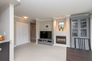 """Photo 9: 202 4025 NORFOLK Street in Burnaby: Central BN Townhouse for sale in """"NORFOLK TERRACE"""" (Burnaby North)  : MLS®# R2470016"""