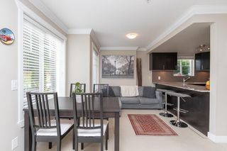 """Photo 5: 202 4025 NORFOLK Street in Burnaby: Central BN Townhouse for sale in """"NORFOLK TERRACE"""" (Burnaby North)  : MLS®# R2470016"""