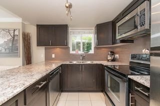"""Photo 11: 202 4025 NORFOLK Street in Burnaby: Central BN Townhouse for sale in """"NORFOLK TERRACE"""" (Burnaby North)  : MLS®# R2470016"""