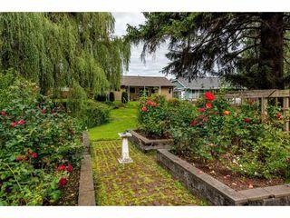 """Photo 36: 35 7001 EDEN Drive in Chilliwack: Sardis West Vedder Rd House for sale in """"EDENBANK"""" (Sardis)  : MLS®# R2470390"""