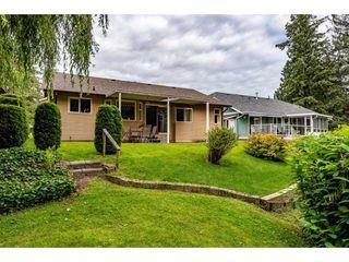 """Photo 18: 35 7001 EDEN Drive in Chilliwack: Sardis West Vedder Rd House for sale in """"EDENBANK"""" (Sardis)  : MLS®# R2470390"""