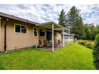 """Photo 34: 35 7001 EDEN Drive in Chilliwack: Sardis West Vedder Rd House for sale in """"EDENBANK"""" (Sardis)  : MLS®# R2470390"""