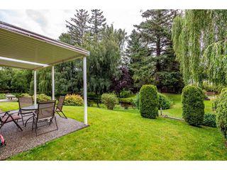 """Photo 20: 35 7001 EDEN Drive in Chilliwack: Sardis West Vedder Rd House for sale in """"EDENBANK"""" (Sardis)  : MLS®# R2470390"""