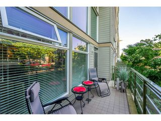 """Photo 3: 4 15850 26 Avenue in Surrey: Grandview Surrey Condo for sale in """"Summit House at Morgan Crossing 2"""" (South Surrey White Rock)  : MLS®# R2471522"""