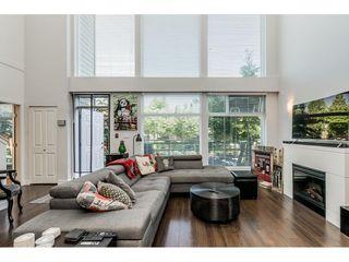 """Photo 8: 4 15850 26 Avenue in Surrey: Grandview Surrey Condo for sale in """"Summit House at Morgan Crossing 2"""" (South Surrey White Rock)  : MLS®# R2471522"""
