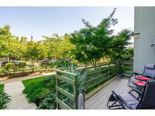 """Photo 2: 4 15850 26 Avenue in Surrey: Grandview Surrey Condo for sale in """"Summit House at Morgan Crossing 2"""" (South Surrey White Rock)  : MLS®# R2471522"""