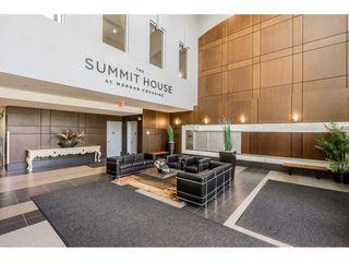 """Photo 21: 4 15850 26 Avenue in Surrey: Grandview Surrey Condo for sale in """"Summit House at Morgan Crossing 2"""" (South Surrey White Rock)  : MLS®# R2471522"""