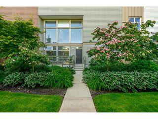 """Photo 1: 4 15850 26 Avenue in Surrey: Grandview Surrey Condo for sale in """"Summit House at Morgan Crossing 2"""" (South Surrey White Rock)  : MLS®# R2471522"""