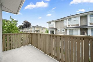 "Photo 12: 990 W 58TH Avenue in Vancouver: South Cambie Townhouse for sale in ""Churchill Gardens"" (Vancouver West)  : MLS®# R2472481"