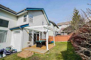 """Photo 28: 7008 201B Street in Langley: Willoughby Heights House for sale in """"JEFFRIES BROOK"""" : MLS®# R2472889"""