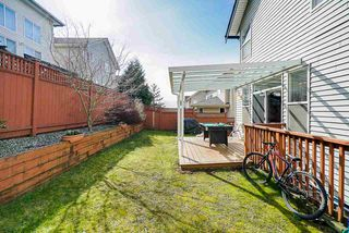 """Photo 29: 7008 201B Street in Langley: Willoughby Heights House for sale in """"JEFFRIES BROOK"""" : MLS®# R2472889"""