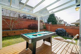 """Photo 13: 7008 201B Street in Langley: Willoughby Heights House for sale in """"JEFFRIES BROOK"""" : MLS®# R2472889"""