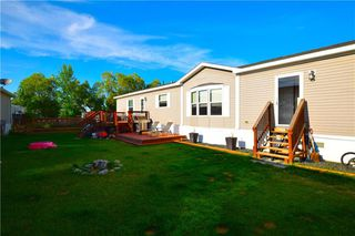 Main Photo: 34 TIMBER Lane in St Clements: Pineridge Trailer Park Residential for sale (R02)  : MLS®# 202015858