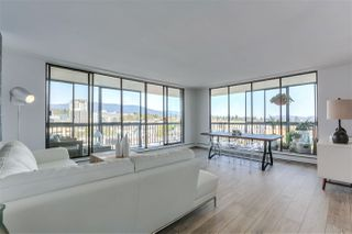 "Photo 3: 1401 114 W KEITH Road in North Vancouver: Central Lonsdale Condo for sale in ""ASHBY HOUSE"" : MLS®# R2474168"