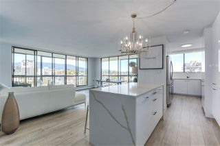 "Photo 2: 1401 114 W KEITH Road in North Vancouver: Central Lonsdale Condo for sale in ""ASHBY HOUSE"" : MLS®# R2474168"