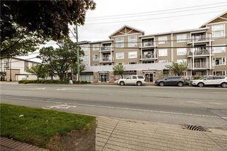 Photo 2: 410 2823 Jacklin Rd in Langford: La Langford Proper Condo Apartment for sale : MLS®# 839945