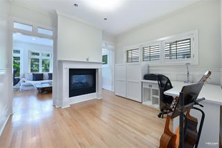 "Photo 6: 4420 COLLINGWOOD Street in Vancouver: Dunbar House for sale in ""Dunbar"" (Vancouver West)  : MLS®# R2481466"