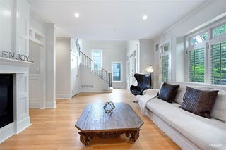 "Photo 4: 4420 COLLINGWOOD Street in Vancouver: Dunbar House for sale in ""Dunbar"" (Vancouver West)  : MLS®# R2481466"