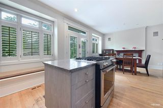 "Photo 17: 4420 COLLINGWOOD Street in Vancouver: Dunbar House for sale in ""Dunbar"" (Vancouver West)  : MLS®# R2481466"