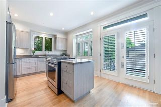 "Photo 16: 4420 COLLINGWOOD Street in Vancouver: Dunbar House for sale in ""Dunbar"" (Vancouver West)  : MLS®# R2481466"